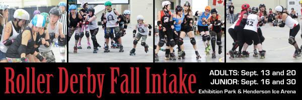 fall intake