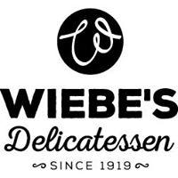 Wiebe's Delicatessen