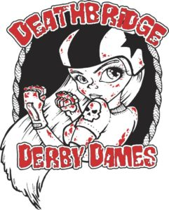 Deathbridge Derby Dames, Lethbridge, AB