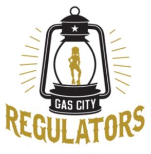 Gas City Regulators, Medicine Hat, AB